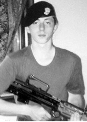 少年网上语出惊人:给枪就做布雷维克 搞大屠杀