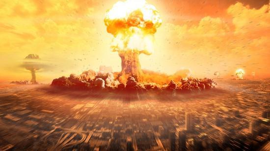 中日是否能开战_美媒:中日开战可能远高于美俄 世界有核战风险