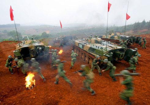 黎火辉少将升任31集团军军长 军部位于厦门