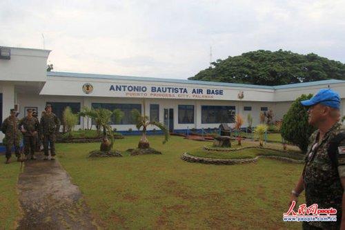 菲律宾军官:美菲两国军队差距大 难以协同作战