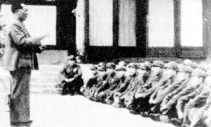 """原中共中央警卫局副局长揭秘神秘的""""8341""""警卫团部队"""