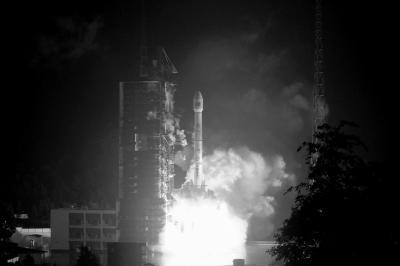 中国天通一号卫星顺利升空 实现通信无缝覆盖