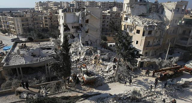 安理会未通过延长叙化武调查期限决议 俄方反对