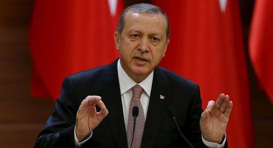 土耳其34名前军人因企图暗杀总统被判终身监禁