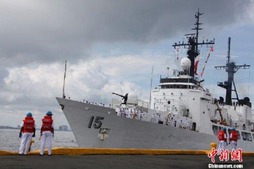中国专家:菲对黄岩岛主权声索难以自圆其说