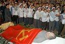 毛泽东诞辰117周年特辑