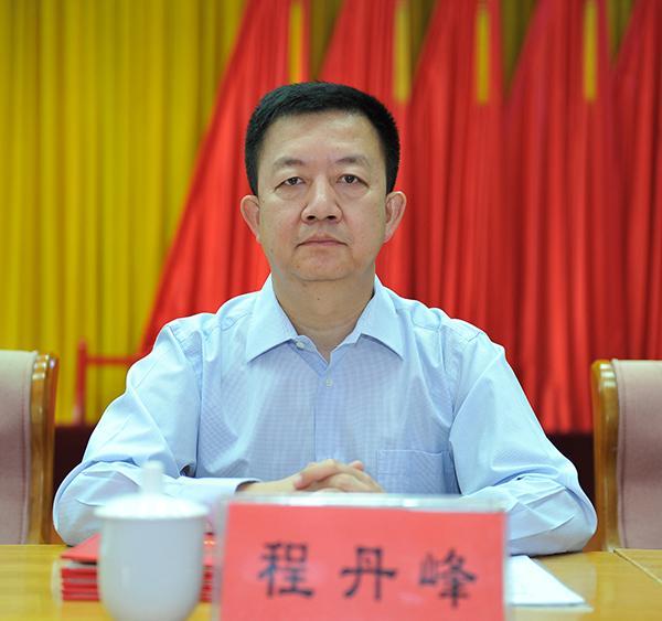 张家界原副市长明受审 涉利用岳父苏荣影响力受贿