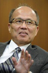 日本法制局长官称集体自卫权由安倍内阁下结论