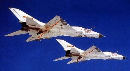 美媒:中国空军做出艰难决定 开始退役歼8战机