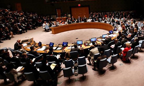 """中国将不参加今年""""禁止核武器条约""""谈判"""