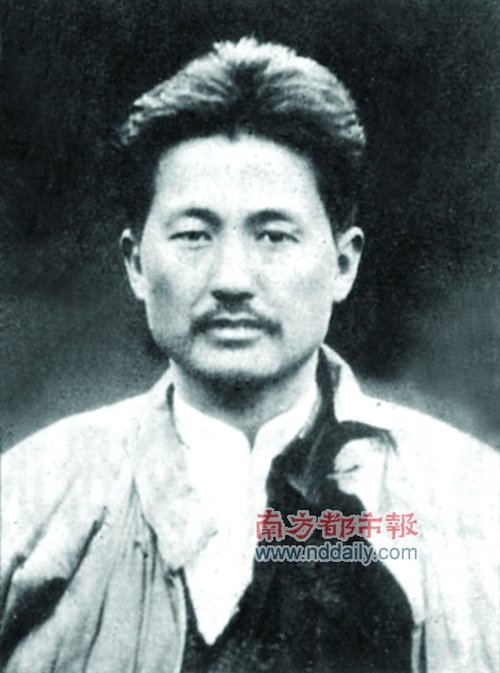 方志敏1925年回乡闹革命坚决处死亲五叔