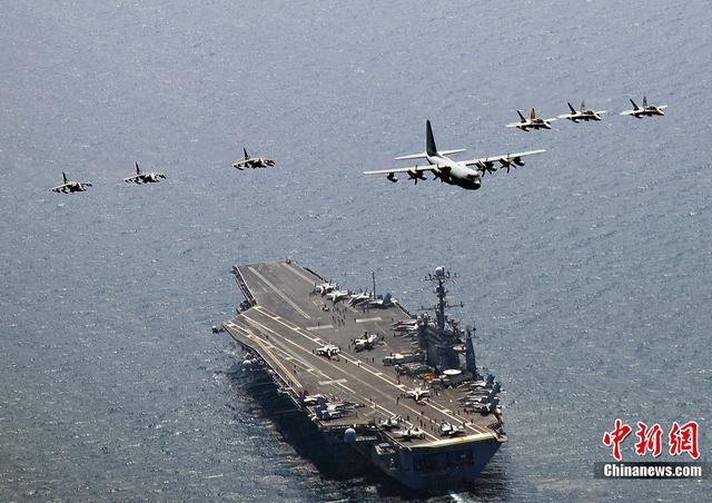 俄外长呼吁美朝等国为避免冲突作明智让步