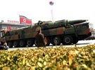 朝鲜导弹实力全解析