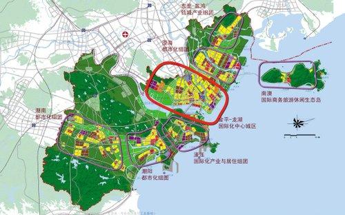 潮州美食地图 手绘