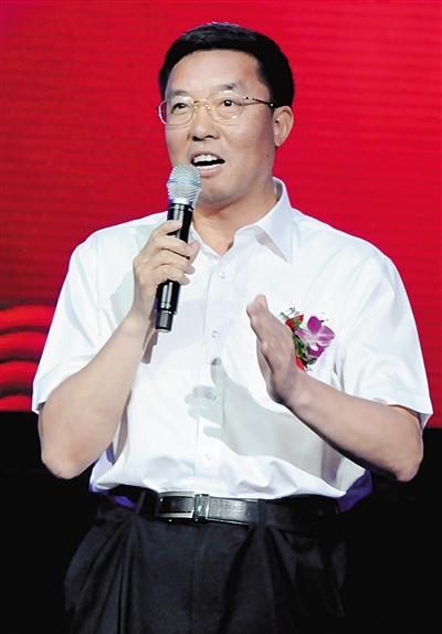 陕西省组织部长毛万春轰空话干部下台 发言干脆
