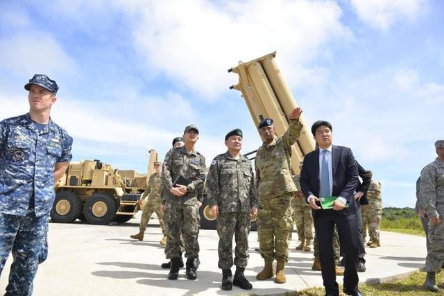 韩财长称乐天集团在华项目叫停无关萨德 中国未报复