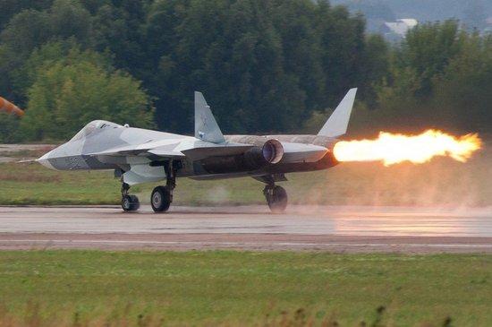 俄五代机T-50错过外销黄金期 频繁表演打广告