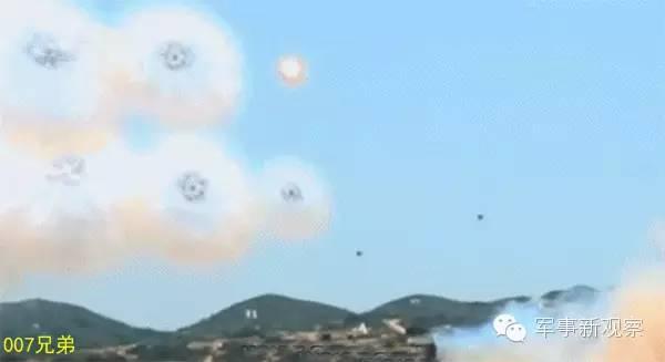 局座诚不欺我:真研制出雾霾防导弹装备了