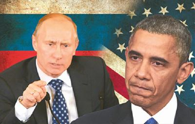 俄美再起波澜发声相互威胁 双边关系滑向新低