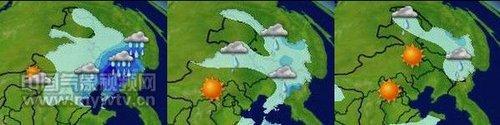 东北防汛响应升级 气象台预计今日降雨将达鼎盛