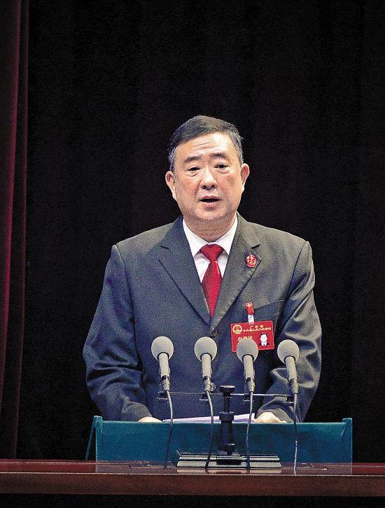 罗荫国案陈弘平案被写进两院报告