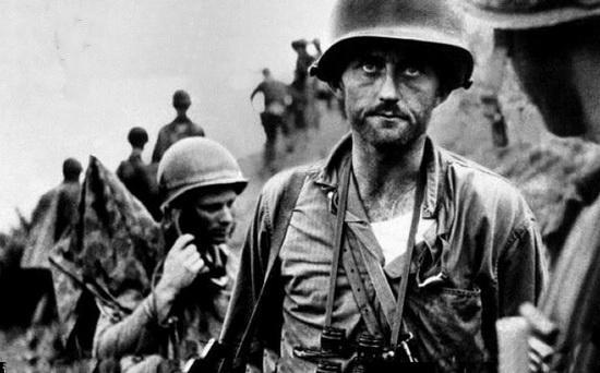 美国西点军人口述:是谁把美军赶出了朝鲜(图)