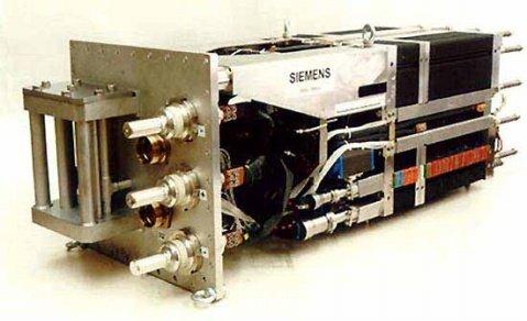 固态氧化物燃料电池在演示验证中显示威力