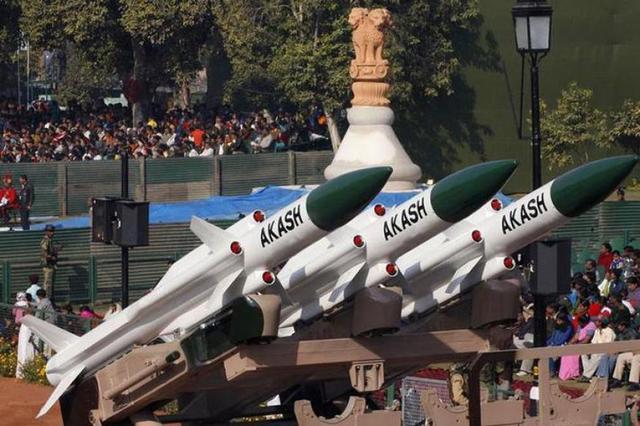 俄媒:印度不顾中国警告仍在推进对越出售导弹事宜