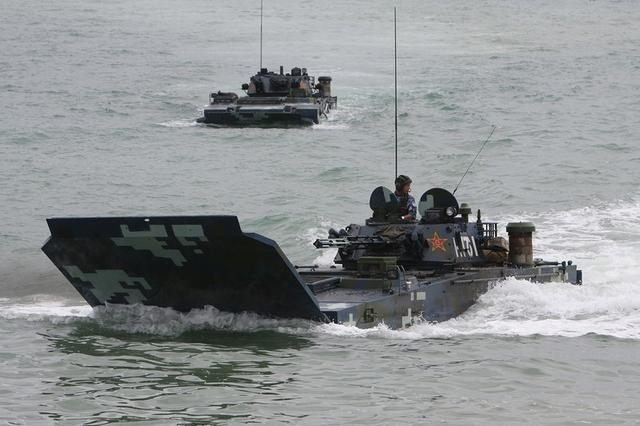 外媒:中俄海军将在9月联演 参演军舰将超8艘
