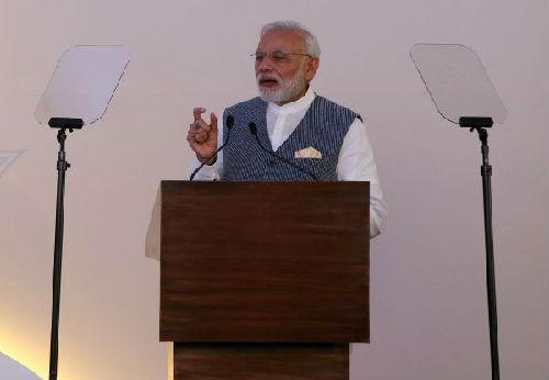印媒称印度总理莫迪将首访缅甸:担忧中缅接近