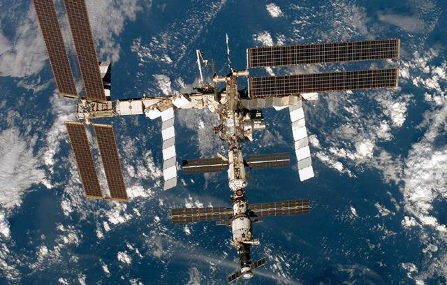 美国与俄罗斯将合建首个月球空间站