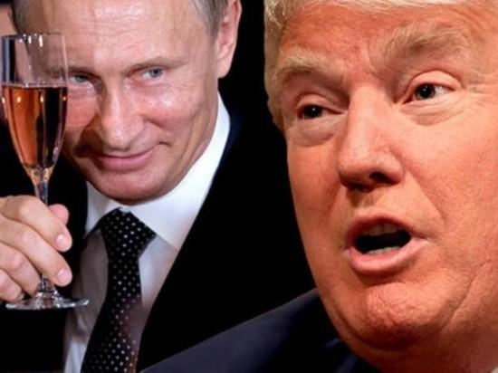 西方高官团体呼吁特朗普反抗普京:否则北约将瓦解
