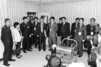 45名台湾诈骗嫌犯均认罪 台重新羁押先前释放嫌犯