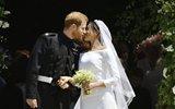 哈里王子婚礼悄悄话全部被破解,威廉吐槽裤子太紧