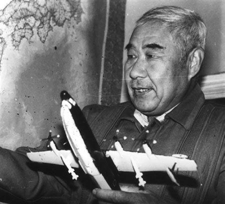 中国水上飞机奠基人王洪章逝世 享年83岁