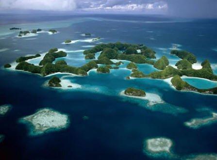 连帕劳这种只有2万人的小国家,都敢枪杀中国渔民,中国人的人身安全还能保障吗