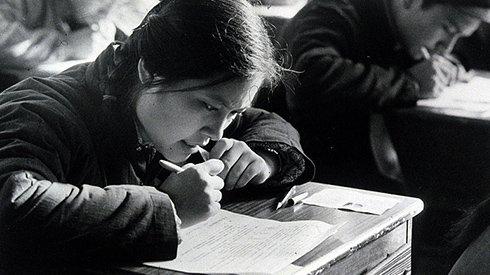 谷雨征集:高考恢复40年,说说你的高考故事