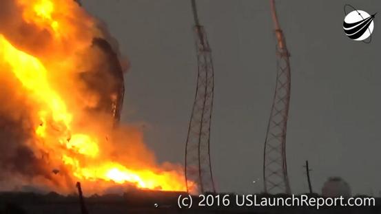 钢铁侠的火箭再次发生爆炸,堂主知道那火箭经历了什么