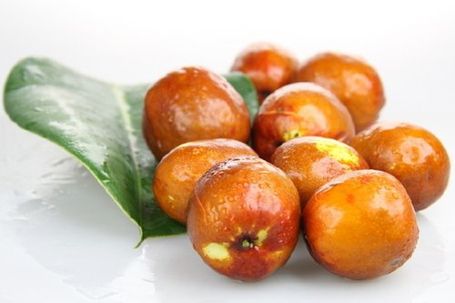 时令养生 秋季4大水果最养人 图