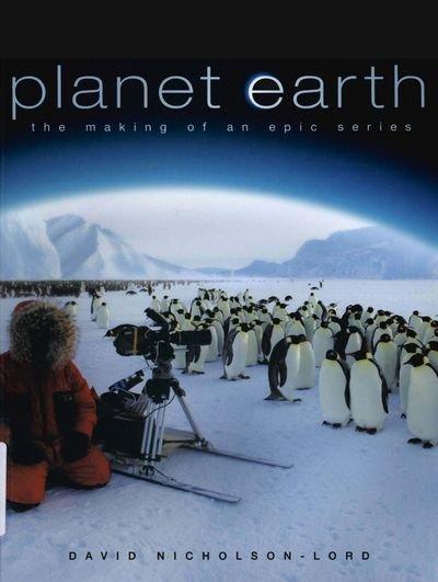 《地球脉动》:空前绝后的地球礼赞