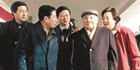1992年1月,邓小平南巡经武昌站。