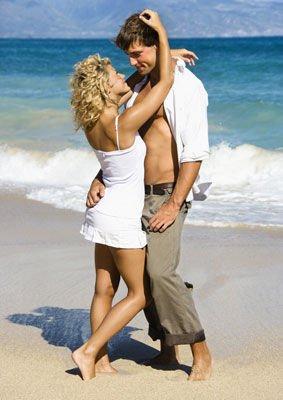 两性养生:多久一次性生活最合适?【组图】