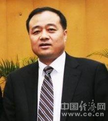 关海祥改任重庆统战部常务副部长(图)