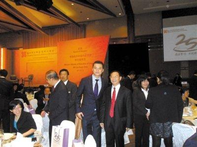 新加坡飙车死亡中国富豪系红二代 31岁身家千万