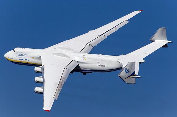 乌克兰马达西奇在重庆设厂生产航空发动机