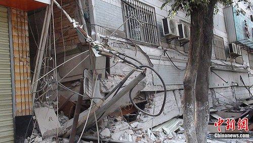 云南盈江地震已造成25人死亡 救灾工作有序进行