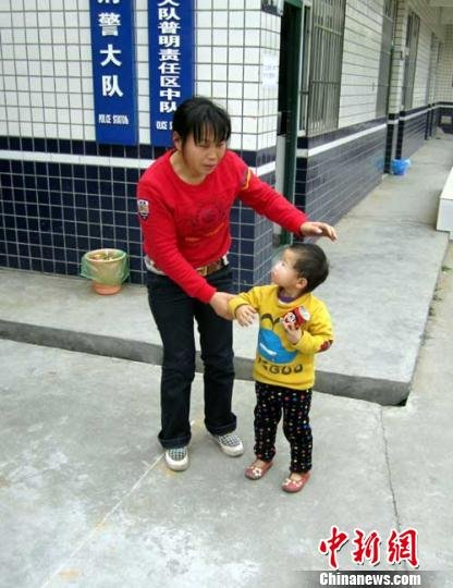 四川绵阳小孩被绑架索要百万案告破 人质已救出