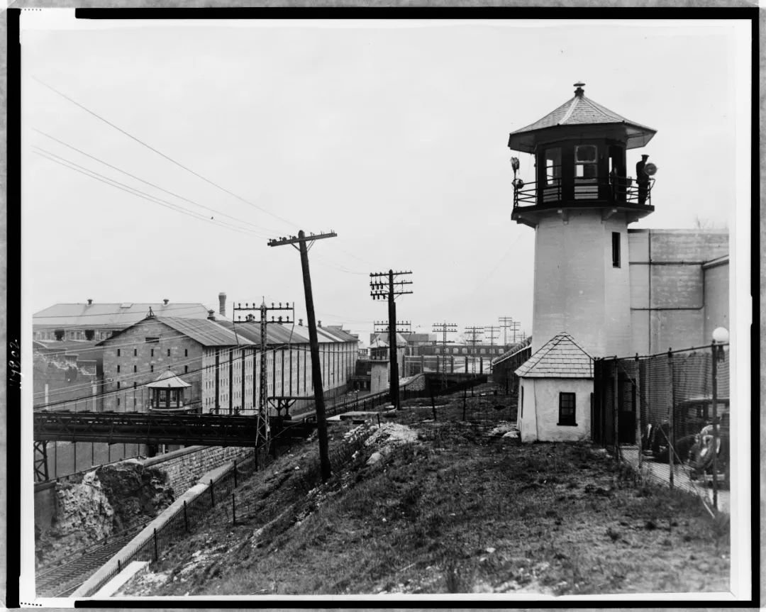 纽约新新监狱
