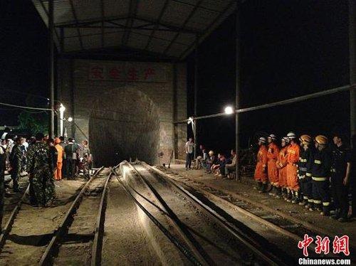 四川泸县桃子沟煤矿瓦斯事故遇难人数增至27人