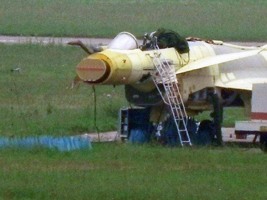 歼10战斗机:10年磨出空防利剑